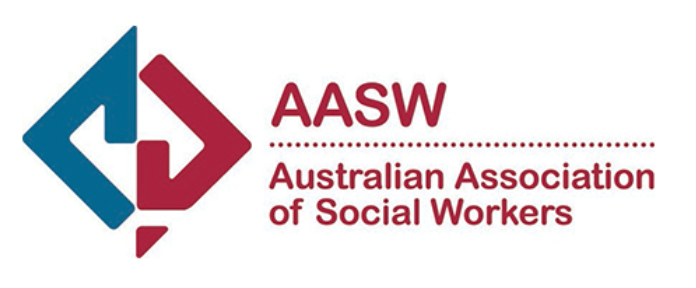Australian Association of Social Workers logo