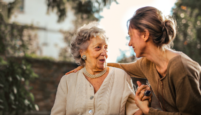 tips for residential aged care communities